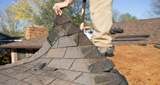 Poughkeepsie, NY's expert roof replacement contractor