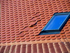 Damaged Skylight & Roof Leak Repair in Greater Hudson Valley
